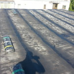 izolatie terasa rasaritului