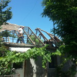 inlocuire acoperis casa