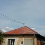 realizare acoperis casa