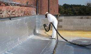 Firme reparatii hidroizolatii acoperis case