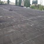 Reparatie membrana PVC hala