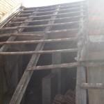 Lucrare acoperis bloc